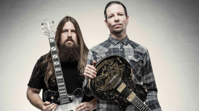 Best Metal - Mark Morton, Willie Adler (Lamb Of God) - c96fec0cce00380752c8278edcbc58d8-650-80